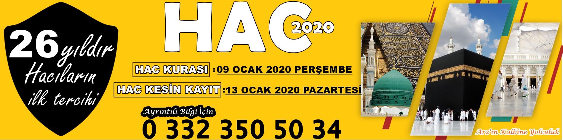 hac 2020