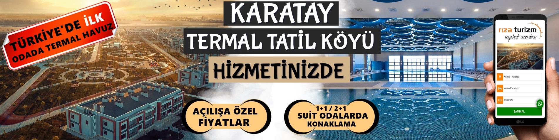 karatay thermal
