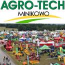 Agro Tech Minikowo Uluslararası Tarım, Ormancılık, Bahçecilik, Hayvancılık Fuarı