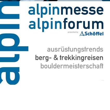 Alpinmesse Innsbruck Uluslararası Spor Malzemeleri Fuarı