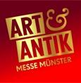 Art & Antik Messe Muenster 2020 Uluslararası Sanat, Antika Fuarı