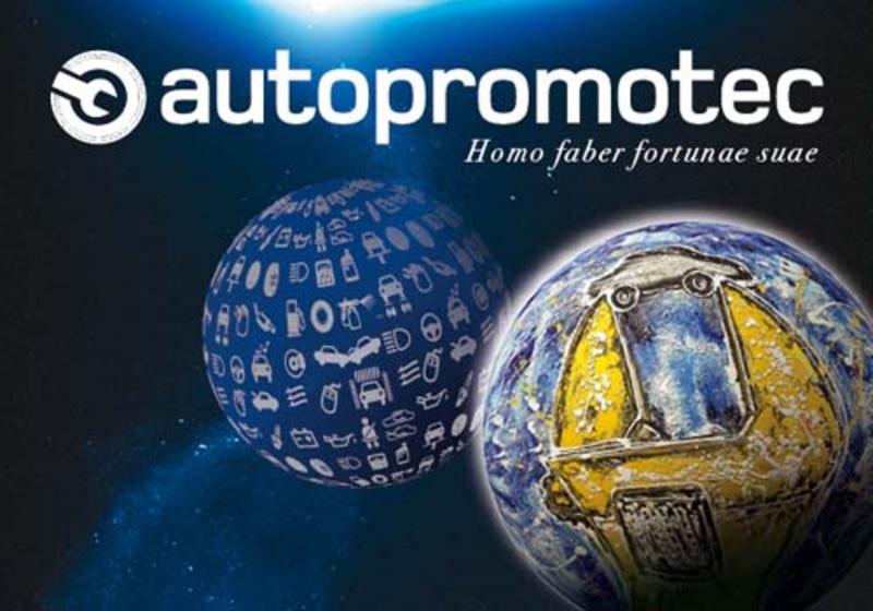Autopromotec Bologna Uluslararası Otomobil, Ticari Araçlar, Parça ve Aksesuarları Fuarı