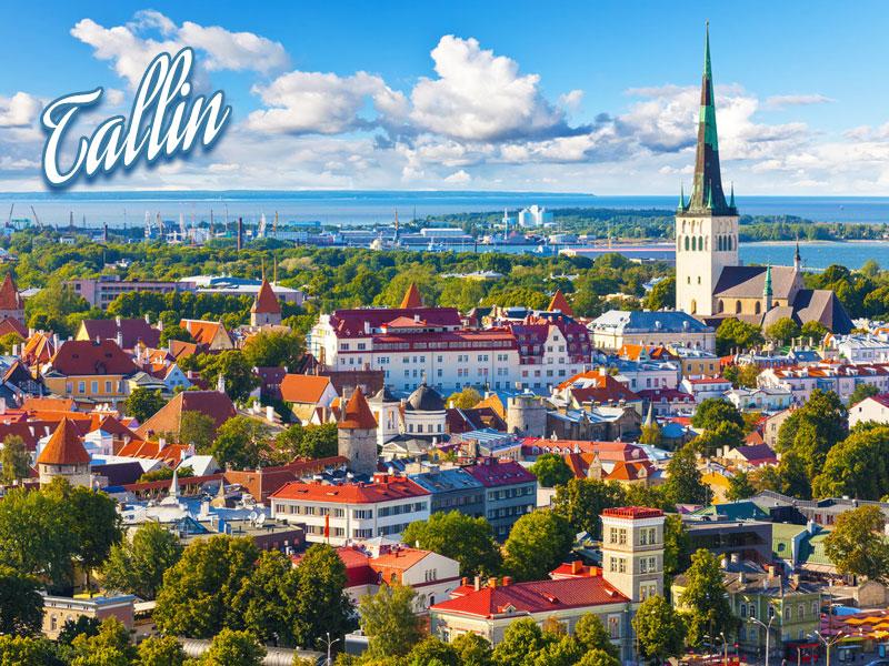 Baltık Turu 3 Ülke