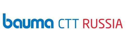 Bauma Ctt Moskova Uluslararası İnşaat Teknolojisi ve Ekipmanları Fuarı