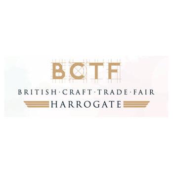 Bctf Harrogate İngiliz El Sanatları Fuarı