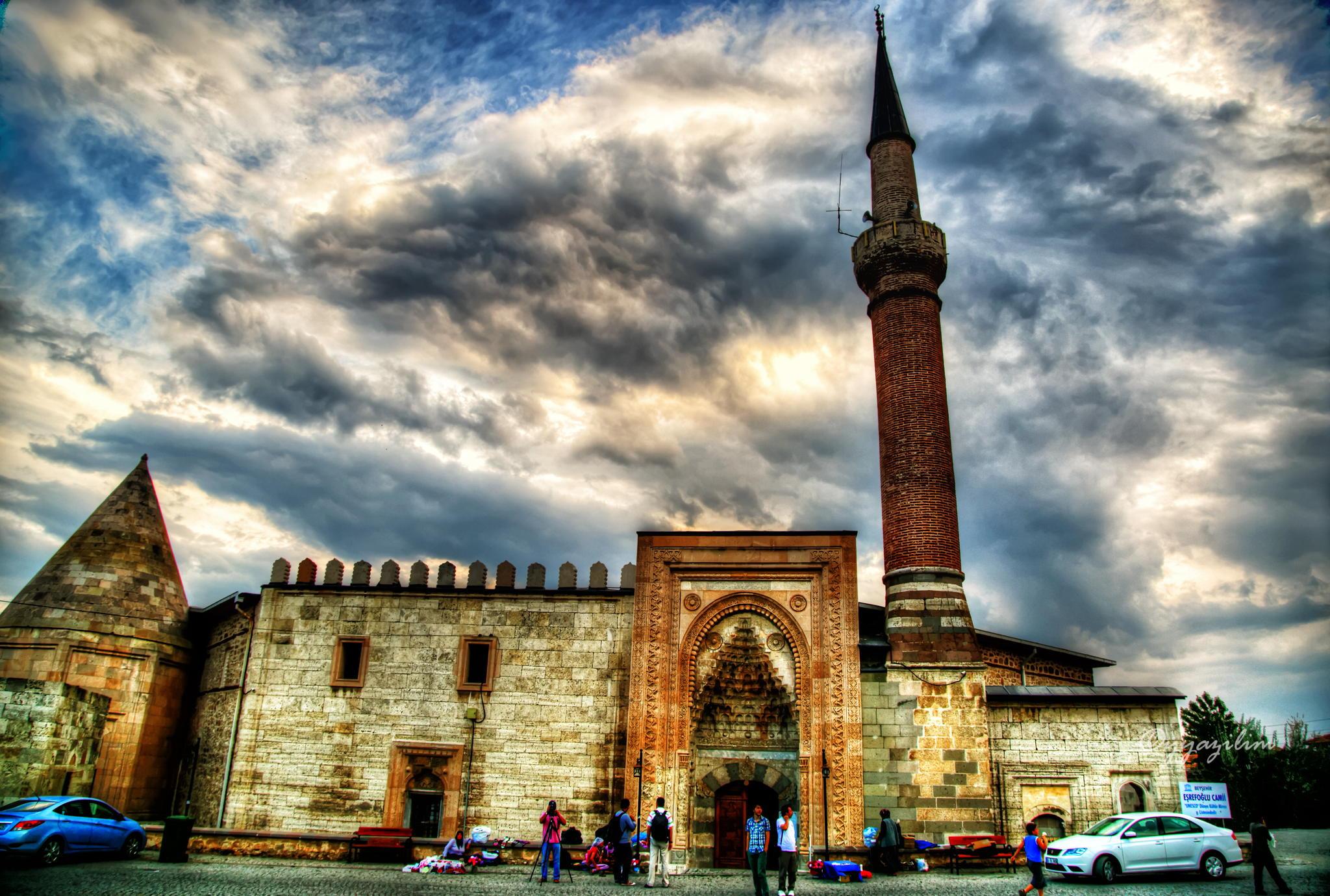 Beyşehir Turu