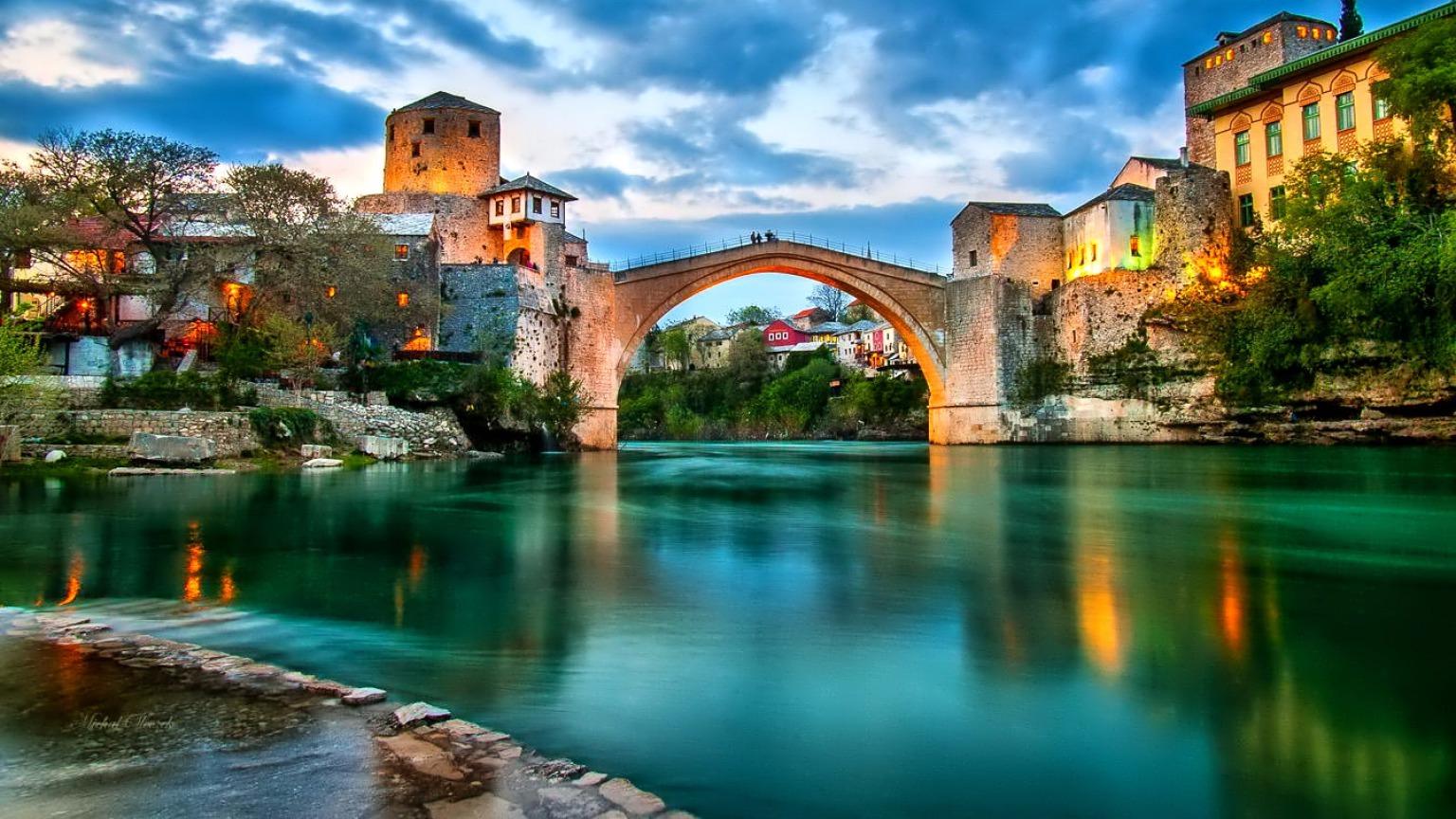 Bosna Hersek Turu