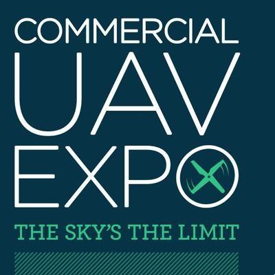 Commercial Uav Expo Americas Las Vegas Uluslararası Havacılık, Havaalanı İnşaatı Fuarı
