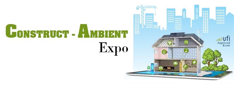Construct Expo Bucharest Uluslararası İnşaat Teknolojisi ve Ekipmanları Fuarı