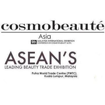Cosmobeaute Asia Kuala Lumpur Uluslararası Kişisel Bakım, Kozmetik Fuarı
