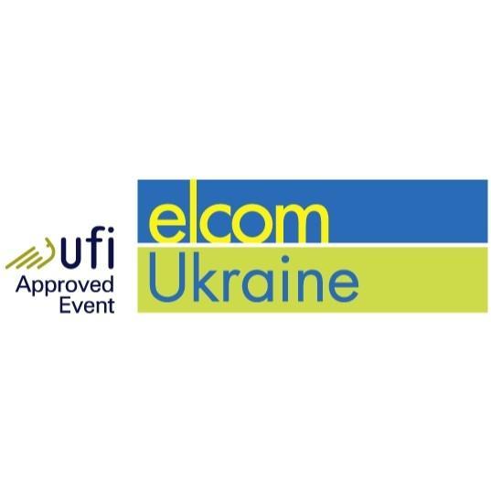 Elcom Ukraine Kiev Uluslararası Elektrik ve Elektronik Fuarı