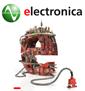 Electronica Münih 2020 Uluslararası Elektrik ve Elektronik Fuarı
