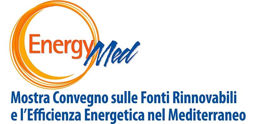 Energymed Naples Uluslararası Enerji, Konvansiyonel, Yenilenebilir Enerji Fuarı