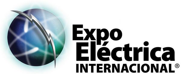 Expo Electrica Internacional Mexico City Uluslararası Elektrik ve Elektronik Fuarı