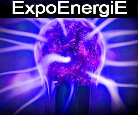 Expoenergie Bucharest Uluslararası Elektrik ve Elektronik Fuarı