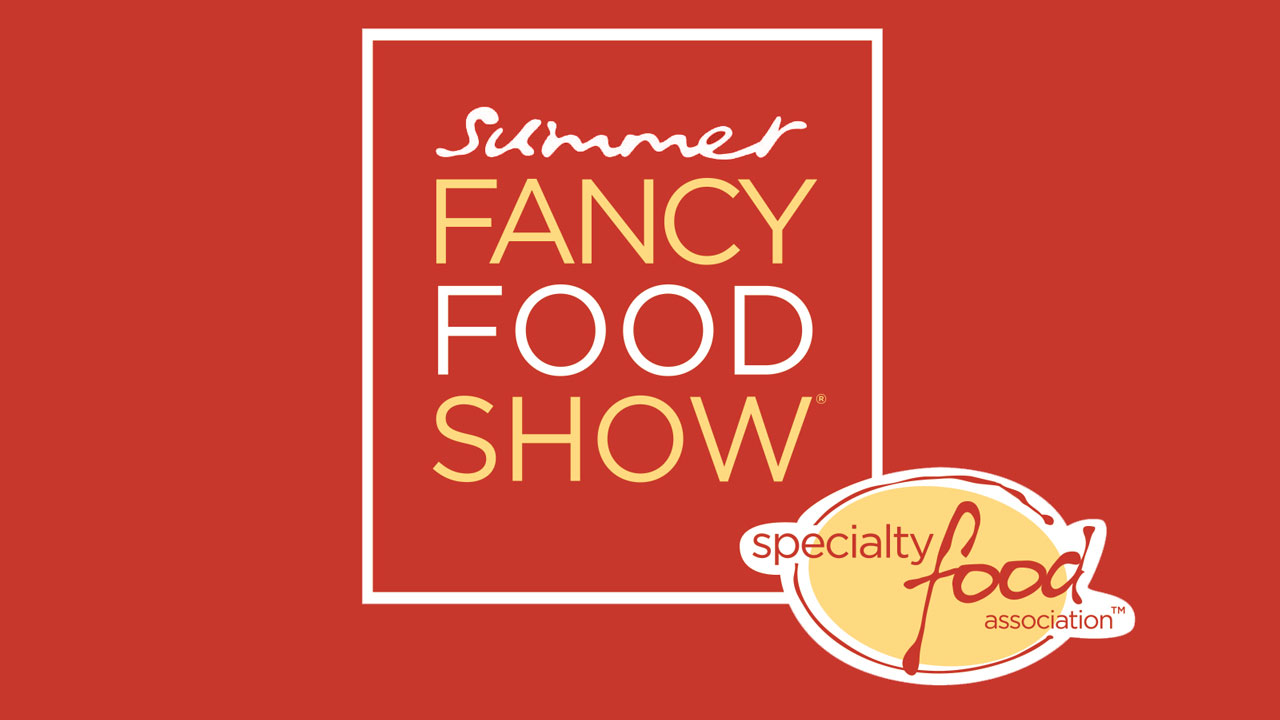 Fancy Food Show New York Uluslararası Gıda, Yiyecek ve İçecek Fuarı