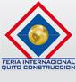 Feria Internacional Quito Construccion Quito Uluslararası İnşaat Teknolojisi ve Ekipmanları Fuarı