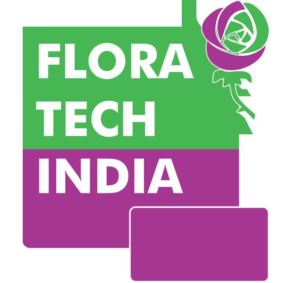 Floratech Bangalore Uluslararası Bahçe ve Hayvan Fuarı