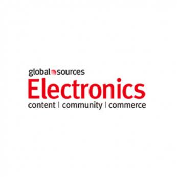 Global Sources Electronics Show Hong Kong Uluslararası Elektrik ve Elektronik Fuarı