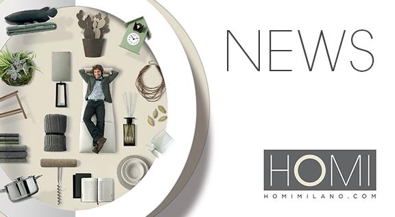 Homi Milan Uluslararası Mobilya, İç Dekorasyon Fuarı