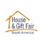 House & Gift Fair Sao Paulo Uluslararası Mobilya, İç Dekorasyon Fuarı