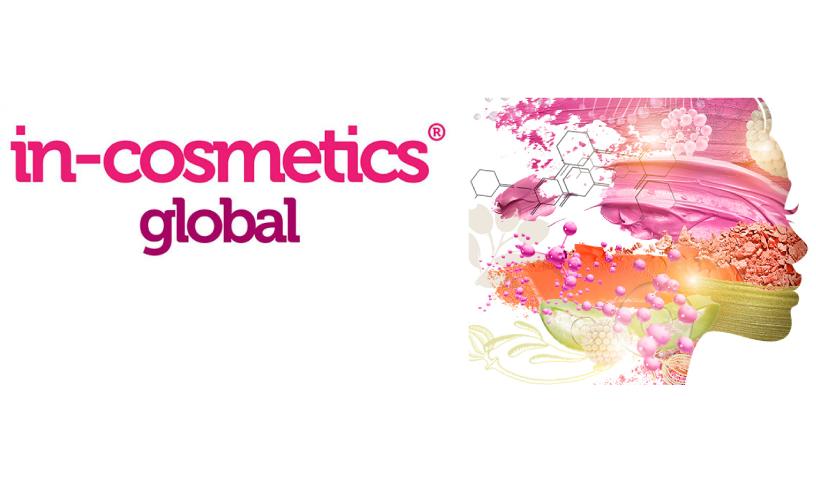 In-cosmetics Global Paris Uluslararası Kişisel Bakım, Kozmetik Fuarı