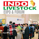 Indo Livestock Expo & Forum Surabaya Uluslararası Tarım, Ormancılık, Bahçecilik, Hayvancılık Fuarı