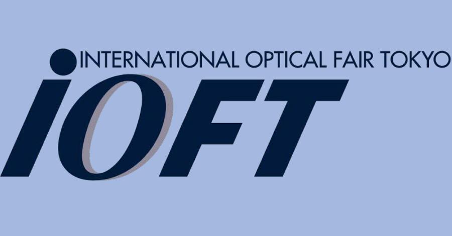 İoft Tokyo Uluslararası Optik Fuarı