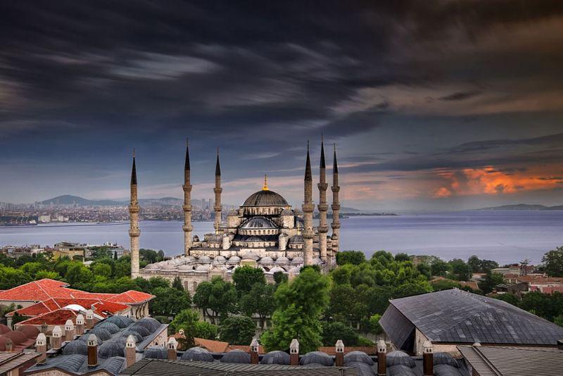 İstanbul - Edirne - Bursa - Söğüt Turu 3 gece 4 Gün
