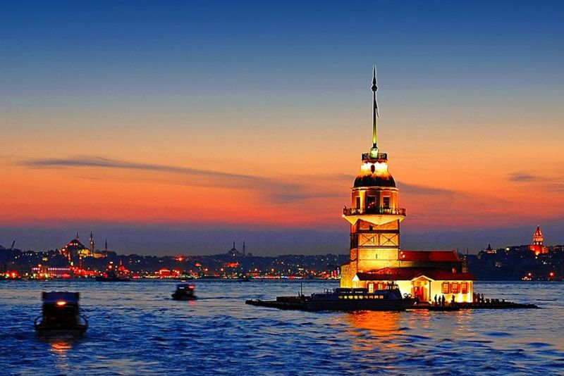 İstanbul Turu 3 gece 4 Gün