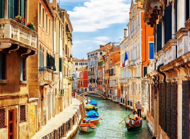 İtalya Turu 4 Gece 5 Gün