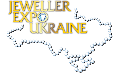 Jeweller Expo Kiev Uluslararası Hediyelik Eşya, Saat & Takı, El Sanatları Fuarı