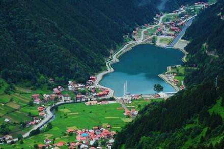 Karadeniz Turu Cuma Çıkışlı