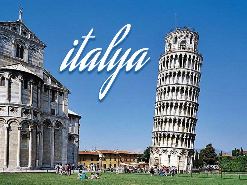 Klasik İtalya Turu - 4 Gece 5 Gün