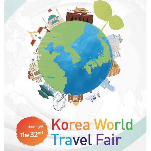 Kotfa Seoul Uluslararası Turizm Fuarı