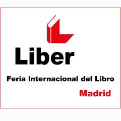 Liber Madrid Uluslararası Kitap, Baskı, Kütüphane Fuarı