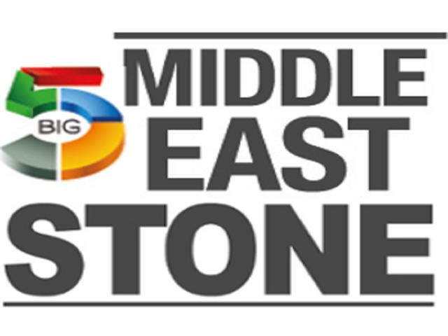 Middle East Stone Dubai Uluslararası İnşaat Teknolojisi ve Ekipmanları Fuarı