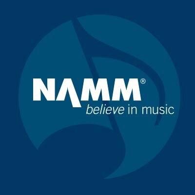 Namm Musikmesse Russia Moskova Uluslararası Müzik Fuarı