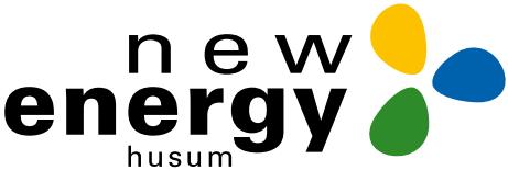 New Energy Days Husum Uluslararası Enerji, Konvansiyonel, Yenilenebilir Enerji Fuarı