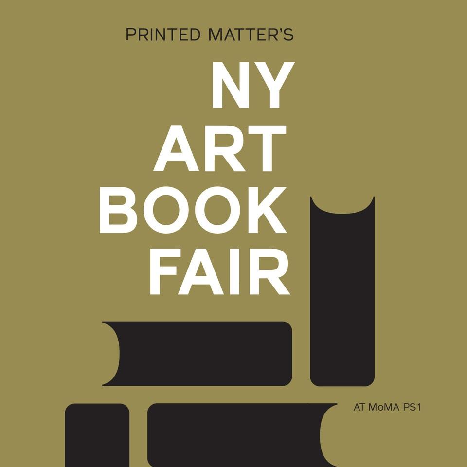 Ny Art Book Fair New York Uluslararası Kitap, Baskı, Kütüphane Fuarı