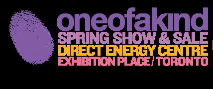 One Of A Kind - Spring Show Toronto Uluslararası Hediyelik Eşya, Saat & Takı Fuarı
