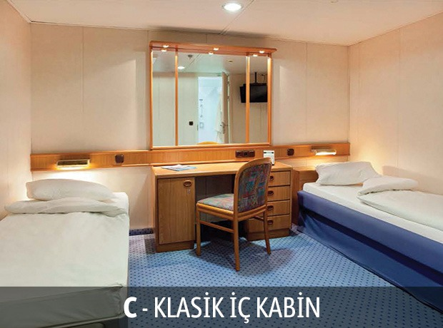 C (Premium İç kabin)