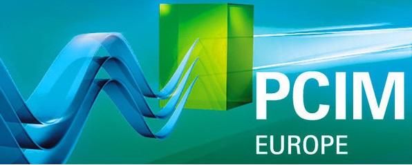 Pcim Europe Nürnberg  Uluslararası Elektrik ve Elektronik Fuarı