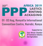Ppp Expo Nairobi Uluslararası Plastik ve Kauçuk İşleme Fuarı