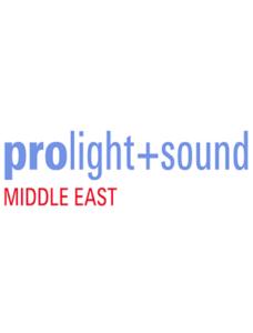 Prolight + Sound Dubai Uluslararası Müzik Fuarı