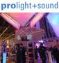 Prolight + Sound Shanghai Uluslararası Müzik Fuarı