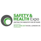 Safety & Health Expo (shexpo) London 2020 Uluslararası Güvenlik, Afet Kontrol Fuarı