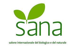 Sana Bologna Organik ve Doğal Ürünler Fuarı