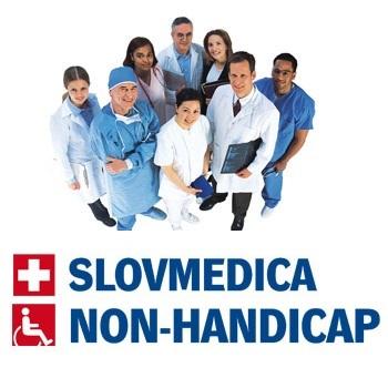 Slovmedica/Non Handicap Bratislava Uluslararası Optik Fuarı