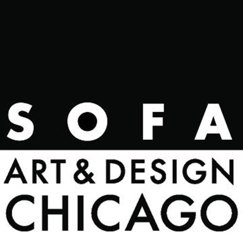Sofa Chicago Heykel Nesneleri Fonksiyonel Sanat Tasarımı